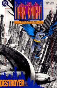 Detective Comics #641 pg22