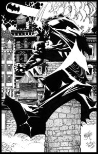 Batman 04 Kelley Jones