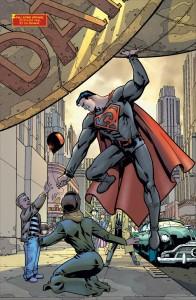 022-Superman-Czerwony-syn